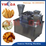 Bonne performance de fonctionnement Machine automatique Samosa en provenance de Chine