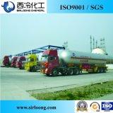 Refrigerant CAS: 75-28-5 Isobutane com alta qualidade