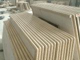 Дешевый естественный Countertop Worktops камня гранита для кухни/штанги/ванной комнаты/таблицы