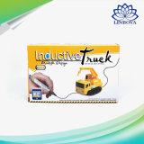 魔法トラックペンの誘導のFangleの子供の誘導の構築のトラック最もよいToya