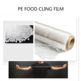 PE Stretch Film Clingwrap
