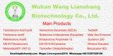 Hidrocloro de Prilocaine da alta qualidade/HCl anestésicos locais de Prilocaine, CAS: 1786-81-8