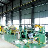 中国のなされたステンレス鋼自動切り開くライン