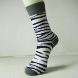 Оптовой милый платье сделанное по образцу нашивкой Socks носок людей