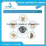 Luz subacuática del LED, luces de la fuente del LED, luz de la piscina del LED