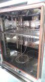 Chambre accélérée d'essai d'altération superficielle par les agents atmosphériques de lampe xénon