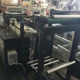 Het Broodje van de aluminiumfolie aan Bladen kruist Scherpe Machine