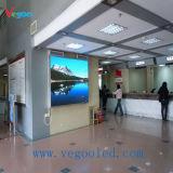 Visualizzazione di LED dell'interno calda dell'affitto di colore completo di vendita P5 di Shenzhen
