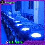 Ce RoHS 3in1 COB PAR 64 100W LED Light Stage