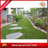 Estera artificial china de la hierba del césped