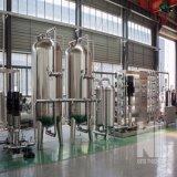 Trinkende reine Wasserbehandlung-umgekehrte Osmose-Pflanze