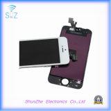 Affissione a cristalli liquidi dello schermo di tocco del telefono mobile per l'affissione a cristalli liquidi di iPhone 5 I5 5c 5s
