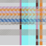 100%Polyester 레이스 훈장 Pigment&Disperse는 침구 세트를 위한 직물을 인쇄했다