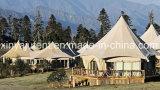مترف [غلمبينغ] خيمة فندق خيمة على عمليّة بيع