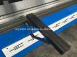 유압 스테인리스 CNC 압박 브레이크 (250t 3200mm)