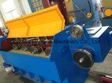 Hxe-13dt Groß-Dazwischenliegende kupferne Drahtziehen-Maschine mit Annealer, einzelner Spooler, Wirbelmaschine