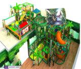Beifall-Unterhaltungs-Dschungel themenorientierter Chlidren Innenspielplatz