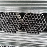 ASTM A53 A106 A500 GR. Tubulação mergulhada quente de B Galvenized