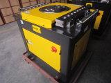 De automatische Buigende Machine van de Staaf van het Staal (GW55D)