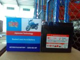 batteria Maintenance-Free del motociclo 12n9-BS