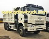 FAW J6 시리즈 FAW 8*4 덤프 트럭