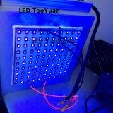 Lumière DEL UV 395nm, 405nm 3W de clou de gel