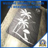 超コンパクトで速い乾燥の極度の吸収性のスポーツによってMicrofiber印刷されるタオル