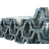 Arch Fender для морской причал Док порта пристани и пристани