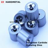 Карбид вольфрама волоки Carbide Dies
