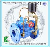 Diaframma/valvola idraulica controllo tipo pistone del solenoide (GL600X)