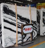 حارّ عمليّة بيع رخام طبيعيّ يصقل لوح بيضاء رخاميّة, [فلوور تيل], مشروع قرميد