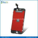 Teléfono móvil LCD de la mejor calidad para la pantalla táctil del iPhone Se/5s LCD