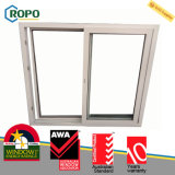 Plastic Cheap House Sliding Window for Sale