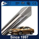 Pellicola riflettente dell'alta IR di polverizzazione di 70% Vlt del metallo finestra del veicolo per il trasporto