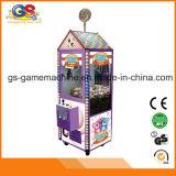 Venta caliente principal premiada de la máquina de juego de la venta del Caw de la grúa del caramelo