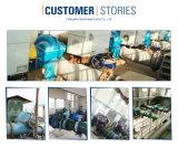 Pompes fendues de pression d'osmose d'inversion d'enveloppe