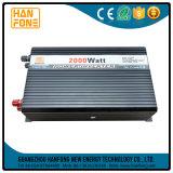 Одновыходовой тип и 1 - ый 200kw инвертор солнечной силы (THA2000)