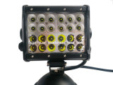 America Hot Sell Off Road Quad 72W Barre lumineuse LED pour camion, tracteur (GT3401-72W)