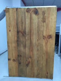 Pin massif bloc de brique en bois de palette en bois