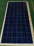 Poli comitato solare di alta efficienza 285W con TUV