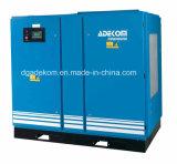 Compresseur d'air électrique stationnaire de pétrole de basse pression de vis (KD55L-5)