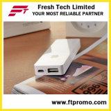 Batería portable de la potencia del nuevo diseño mini para el teléfono móvil (C505)