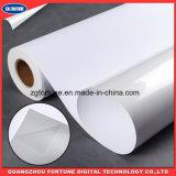 2017 Preço de fábrica Impressão digital Auto-adesivo PP Paper Roll