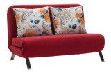 3 volta il sofà solido della sede di amore nello stile semplice