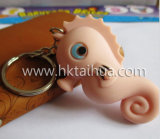 THK-015를 가진 새로운 디자인 Promotinal Giftoy LED Keychain