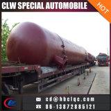 Réservoir en bloc de LPG de camion-citerne de gaz de la Chine Hotsales 120m3 60m Thorizontal