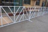 Порошковое покрытие беспорядками барьер/заграждения