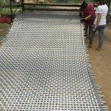 Rete metallica decorativa del metallo/maglia decorativa della tenda acciaio inossidabile