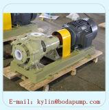 Pomp van de Modder van het Mortier van uhb-Zk van het type de Corrosiebestendige