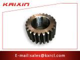 Kundenspezifischer Stahl CNC-maschinell bearbeitengang